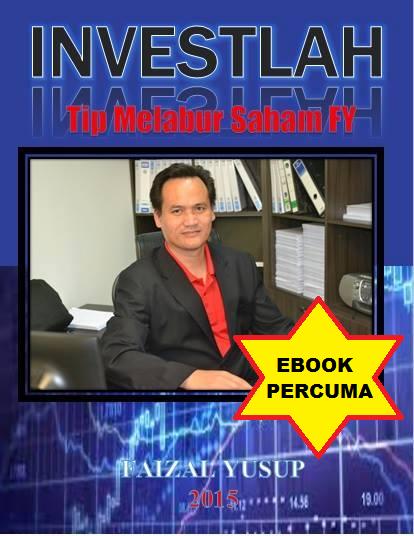 EBOOK INVESTLAH PERCUMA