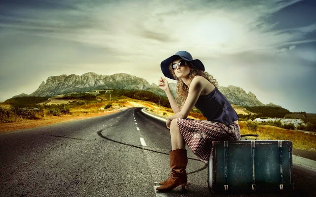 27382-Travelling Fashion HD Wallpaperz