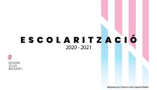 Procés escolarització 2020-2021