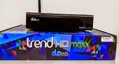 NOVA ATUALIZAÇÃO DUOSAT TREND HD MAXX - COM KEYS DUPLA NO HISPASAT 30Wº E AMAZONAS 61Wº - ( TESTEM) - 20/12/2014.