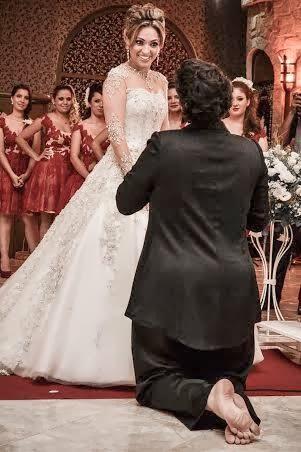 Confira as fotos do casamento de Lanna Holder e Rosania Rocha Lanna+holder+casamento+02