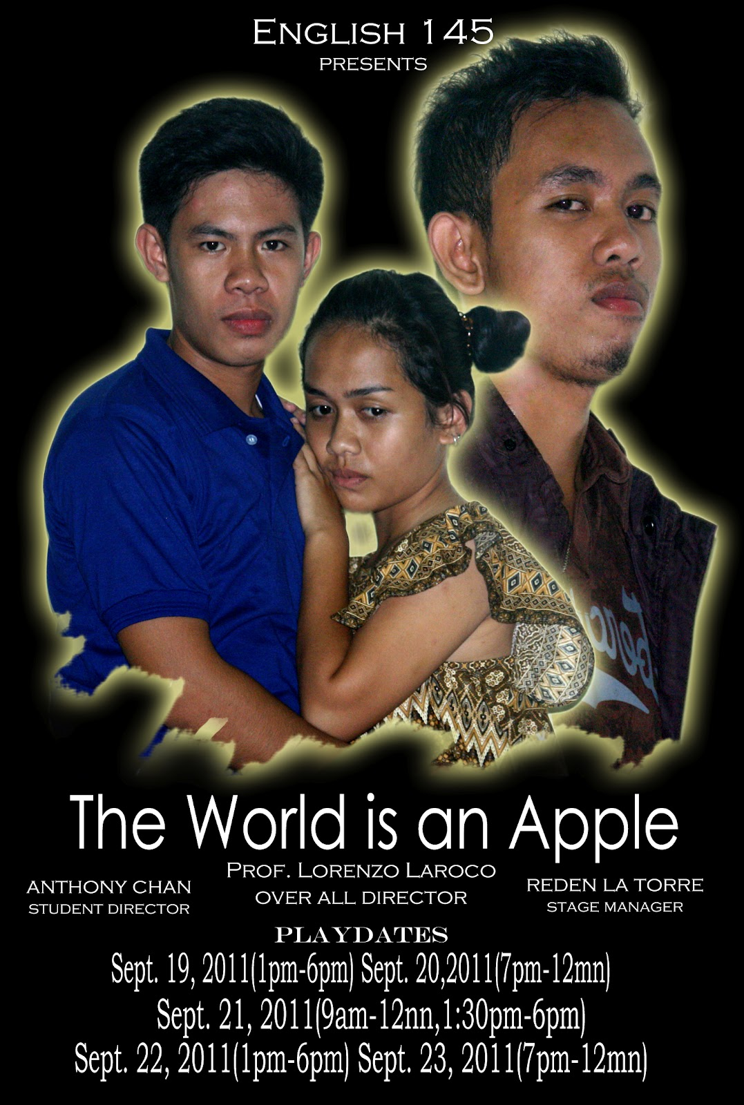 the world is an apple by alberto florentino whole story The world is an apple alberto s florentino  it tells the story of a couple who  has no money to buy food for their children 20 let us now watch.