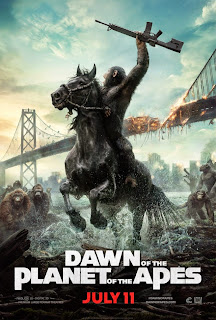 Watch Dawn of the Planet of the Apes (2014) movie free online