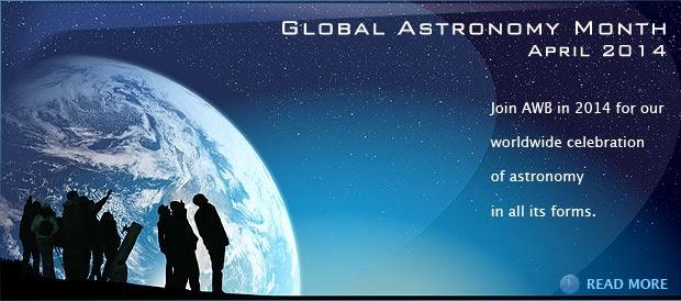 ACTIVIDADES ACCESIBLES EN ASTRONOMIA