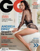 mamas andreia dinis topless gq