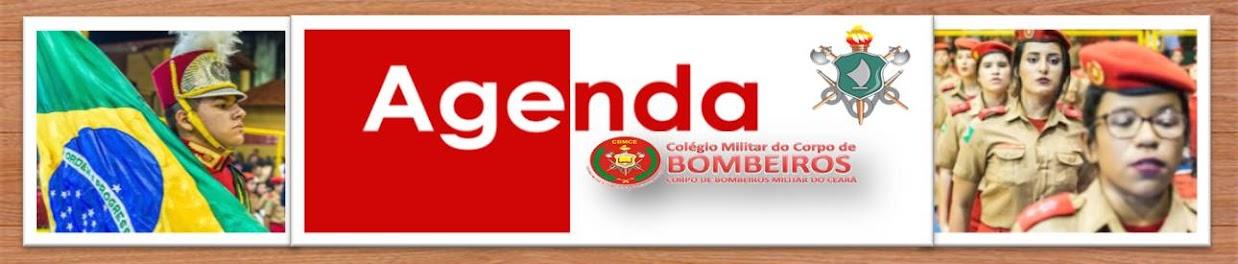 CMCB CE - AGENDA