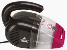 Bissell Pet Hair Eraser Handheld Corded Vacuum