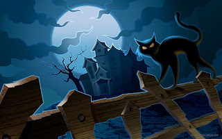 Halloween HD wallpapers - 053