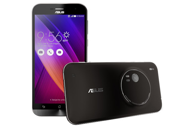 ASUS Zenfone Zoom Launched Locally, Priced at PHP 26,995