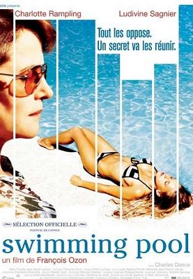 Assistir Filme Swimming Pool: À Beira da Piscina – Legendado Online