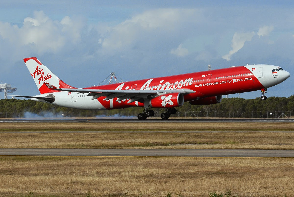 airasia 4ps This will help you to easily know 4 p's of marketing mix to airlines.
