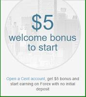 FBS Trading Forex Gratis $5 tanpa Deposit