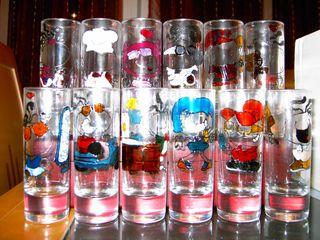 Vasos de chupito pensamientos realidad y sue os for Vasos chupito personalizados