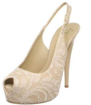 ... Shoes Made By Giuseppe Zanotti That I Absolutely Adore And One Out Of  This Collection Would Be Perfect With Almost Any Wedding Gown Style Or  Season.