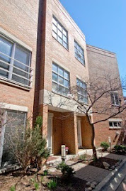 SOLD: Lincoln Park town house at 1030 Wrightwood Unit I