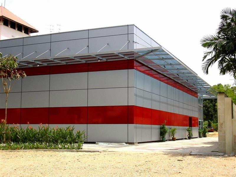 Melayani Jasa Pembuatan ACP Profesional Kota Malang, Blitar