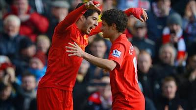 Xem lại đầy đủ trận Tottenham vs Liverpool