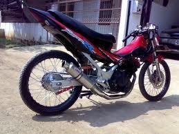 MotorCycleModifikasi: Modifikasi Motor Drag