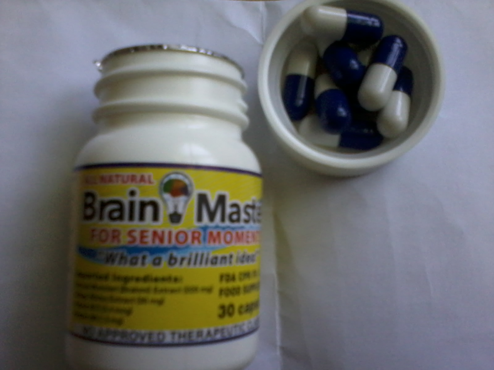 Medicine that can cause memory loss picture 1