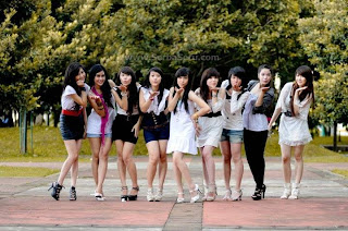 Foto Personel Cherrybelle Lama - Berita Kabar Gosip CherryBelle Chibi Bubar Terbaru