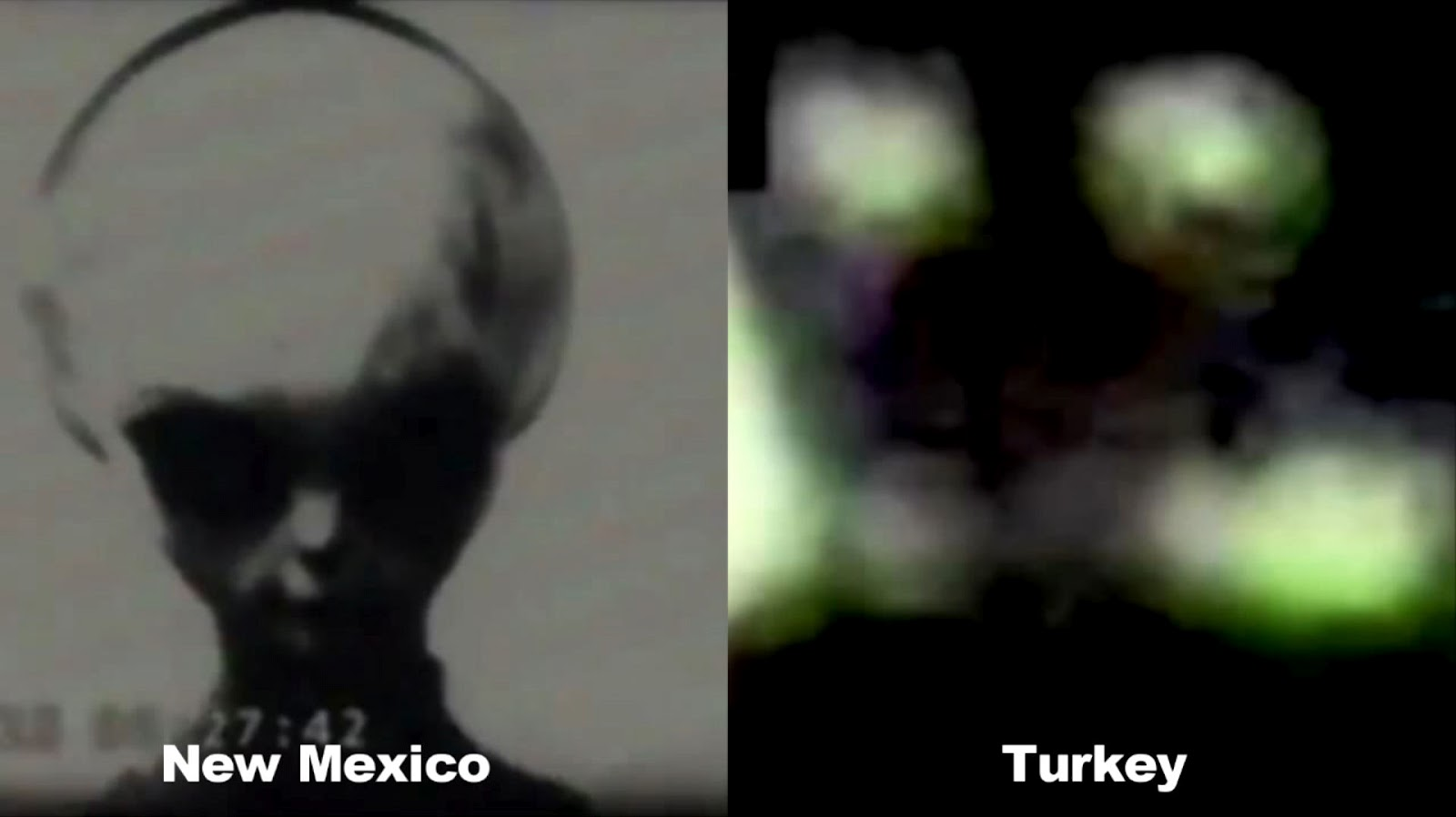 extraterrestre turquie