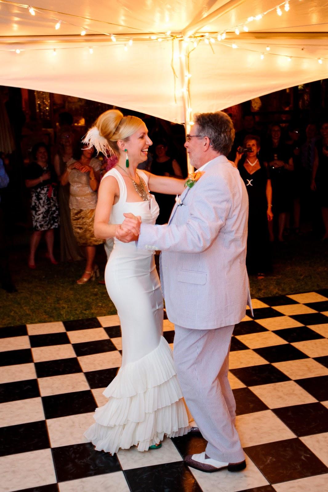 Танцевальный подарок от родителей на свадьбе 29