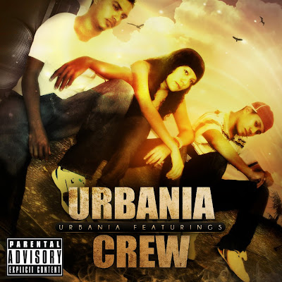 urbania crew - urbania featurings (2011)