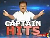 Captain Hits 25-08-2013 Captain News