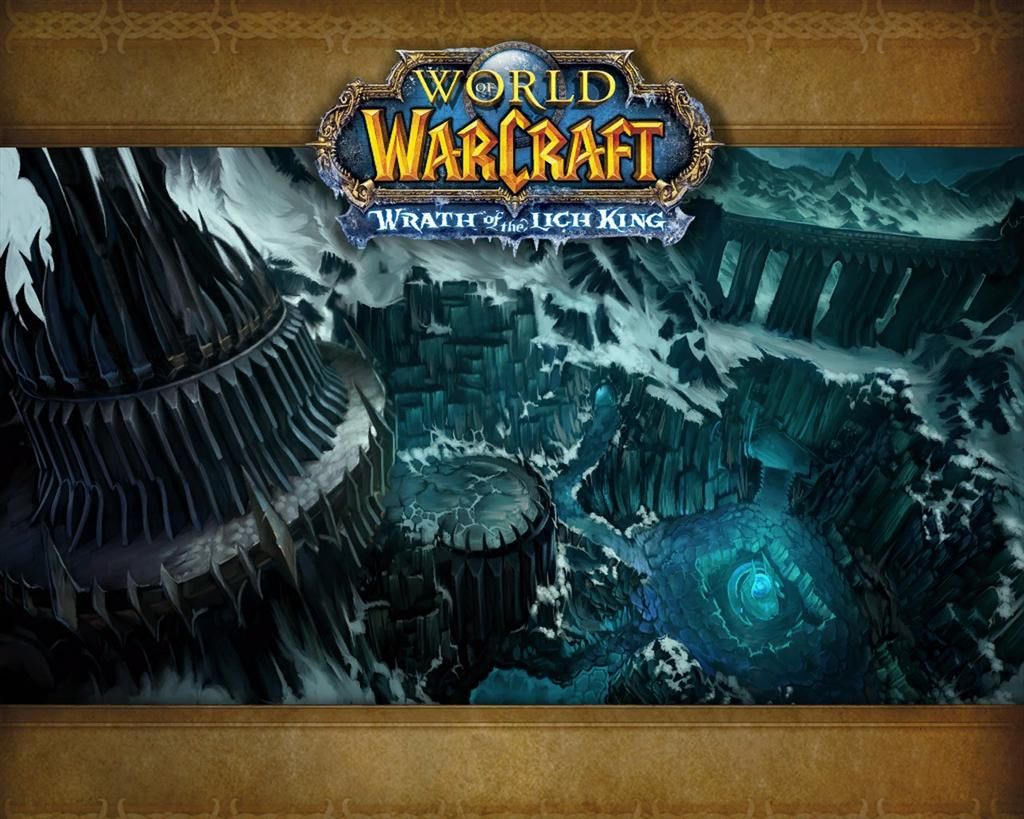 World of Warcraft HD & Widescreen Wallpaper 0.415703937148108