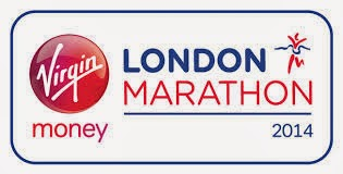 VIRGIN MONEY LONDON MARATHON 2014
