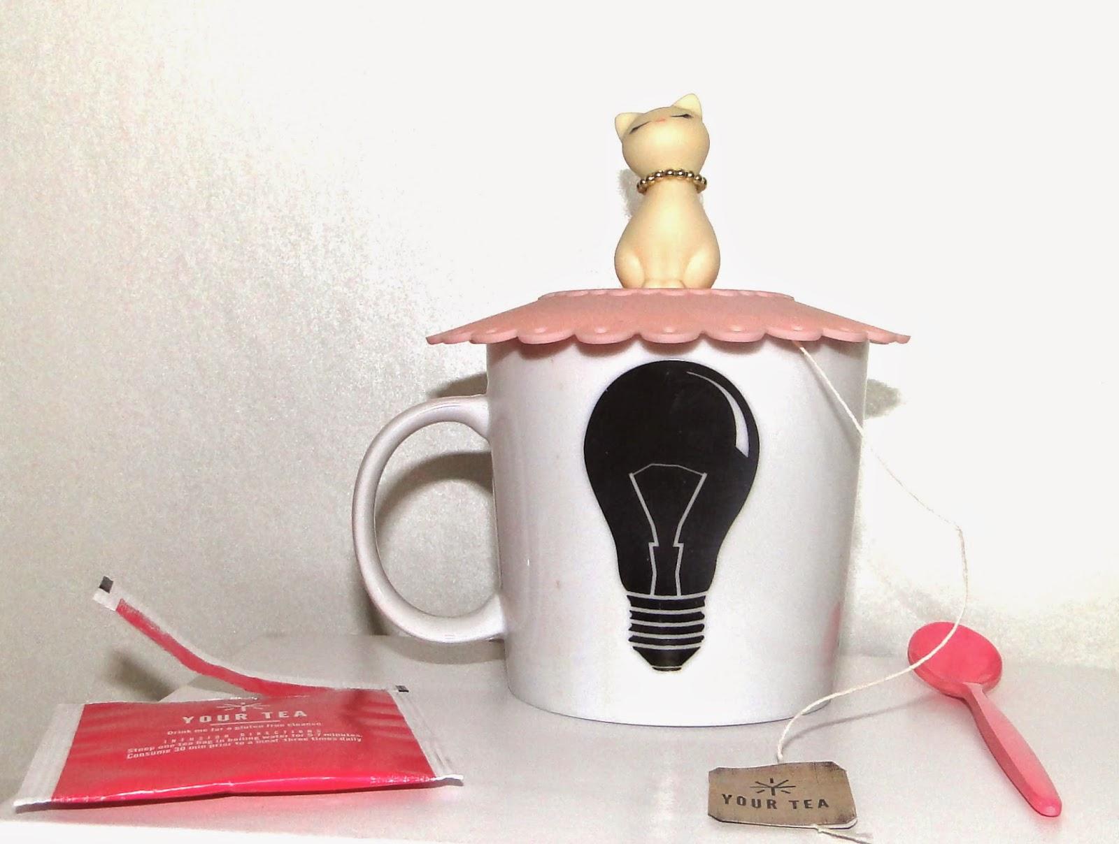Tiny Tea, B Slim, Thé minceur, maigrir, thé
