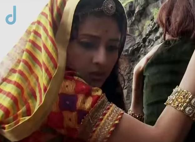 Sinopsis Jodha Akbar ANTV Episode 307 Lengkap