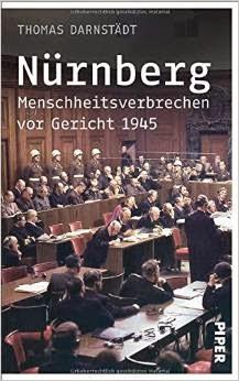 Ein wichtiges Buch, sehr lesenswert.