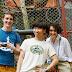 Gương mặt tình nguyện, chuyến đi thực tế tại Trạm Đa dạng sinh học Mê linh năm 2015