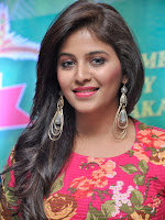 Anjali photos at Special Rangoli Competition-cover-photo