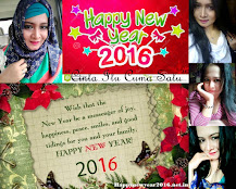 Happ New Year Narti - 1 January 2016