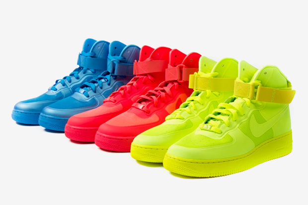 Air Force Fluo