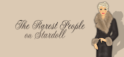 The Rarest People On Stardoll ✮
