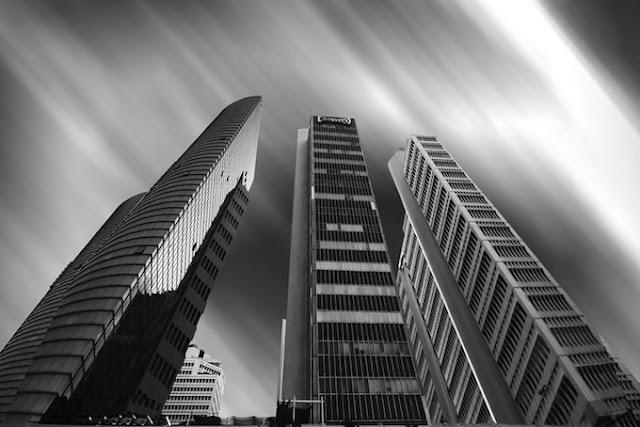 Architecture Photography by Josh Adamski