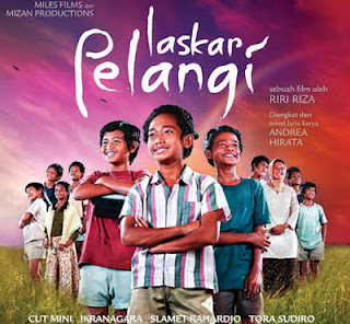 Laskar Pelangi': The Audacity of Hope
