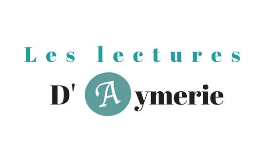Les lectures d'Aymerie