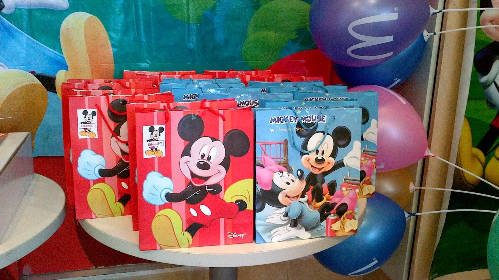 Mickey Mouse Birthday Invitations is luxury invitation example