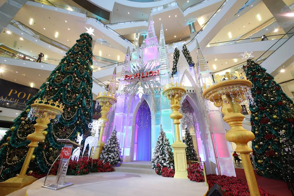12 Klang Valley Malls To Bring Your Kids This Christmas 2016 ...
