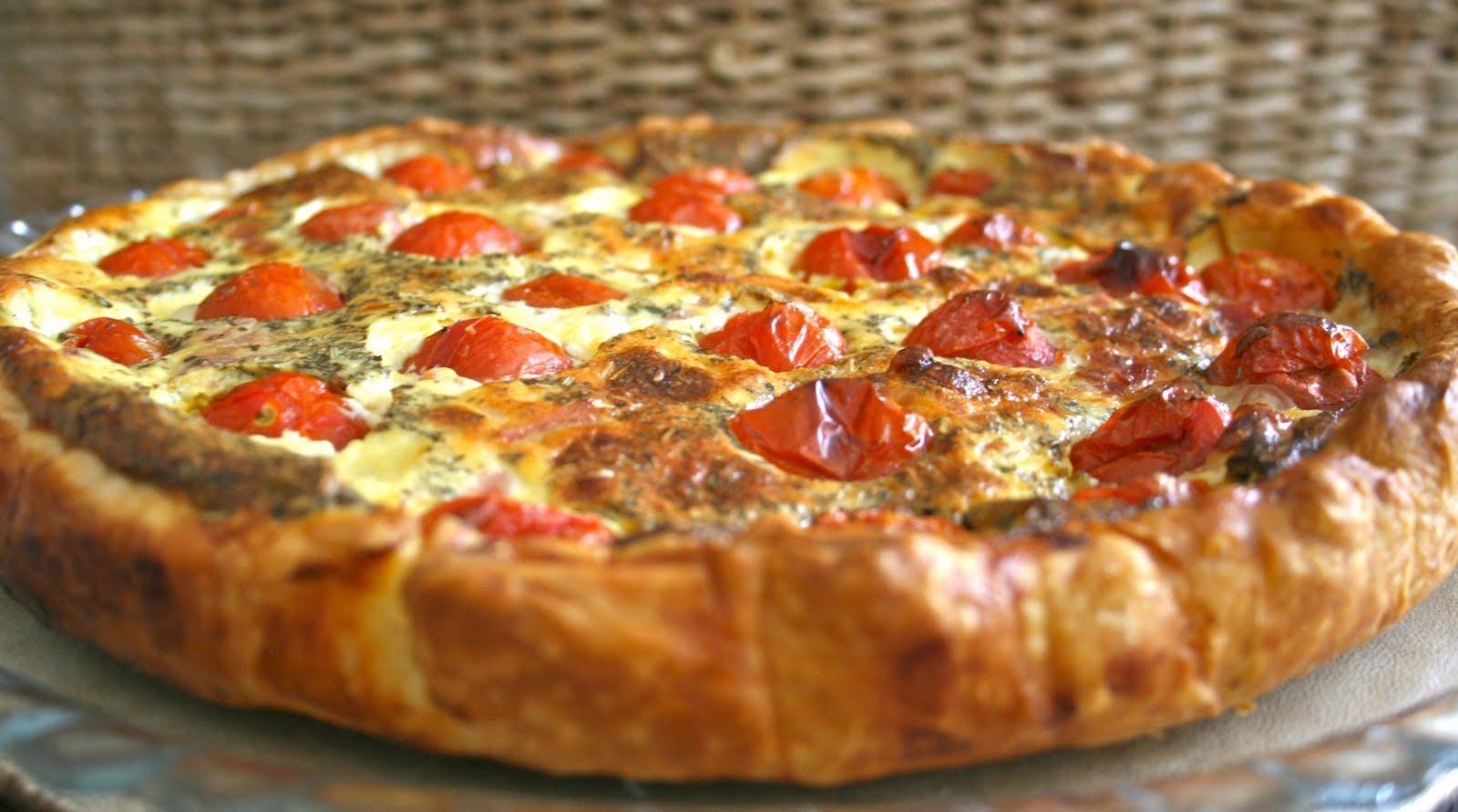 publi par kak le juil 9 2011 dans tartes quiches pizzas 4 commentaires. Black Bedroom Furniture Sets. Home Design Ideas
