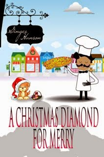 A Christmas Diamond for Merry