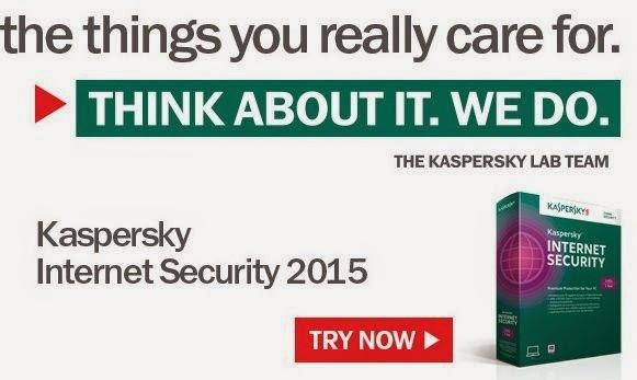 Download Kaspersky 2015 full Key Crack