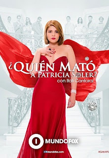 Ver ¿Quién mató a Patricia Soler? Capítulo 35 Gratis Online