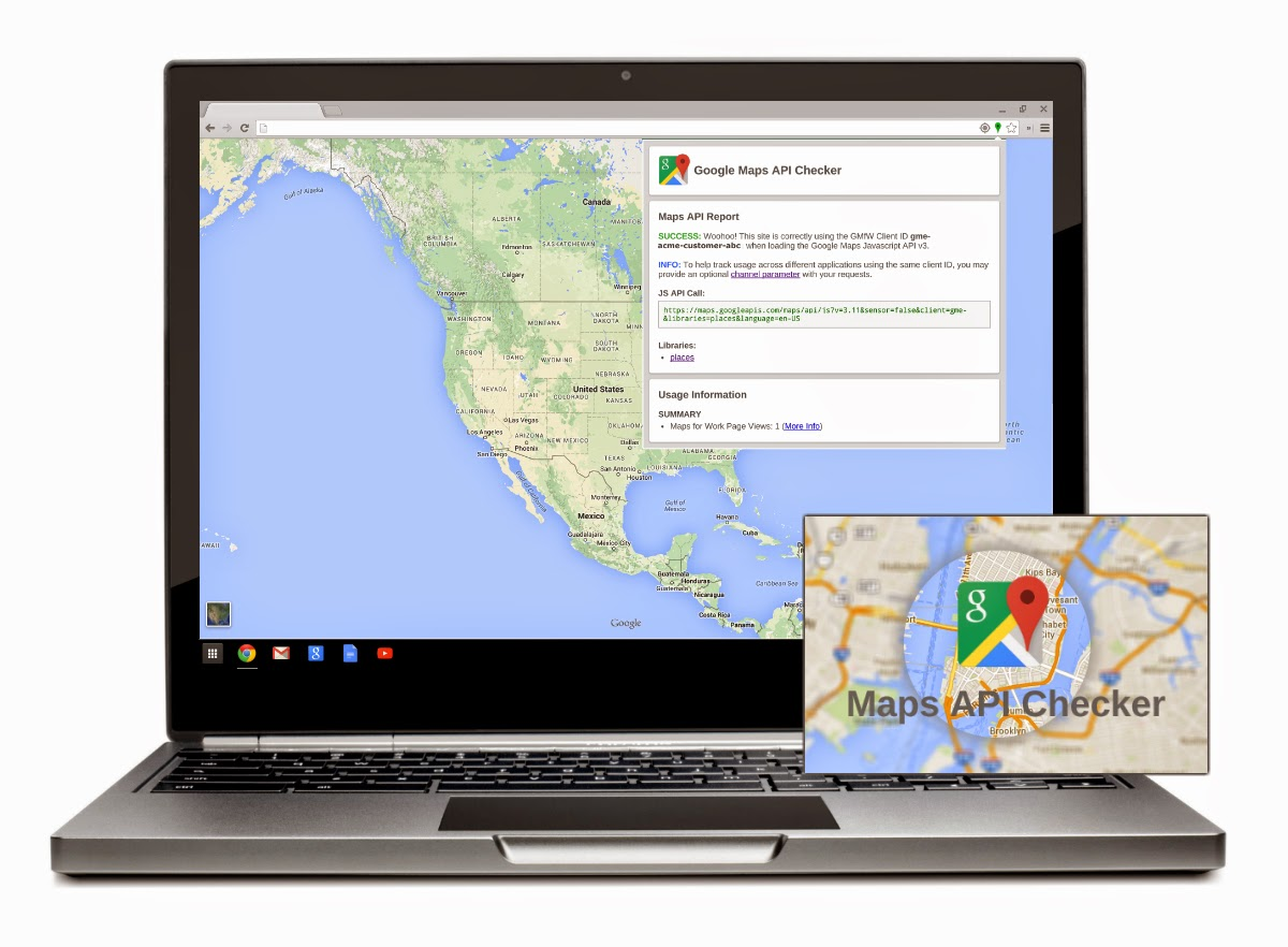 Google Maps Platform: Keeping your maps in check ...