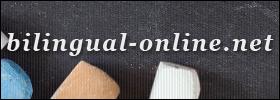 Bilingual Online