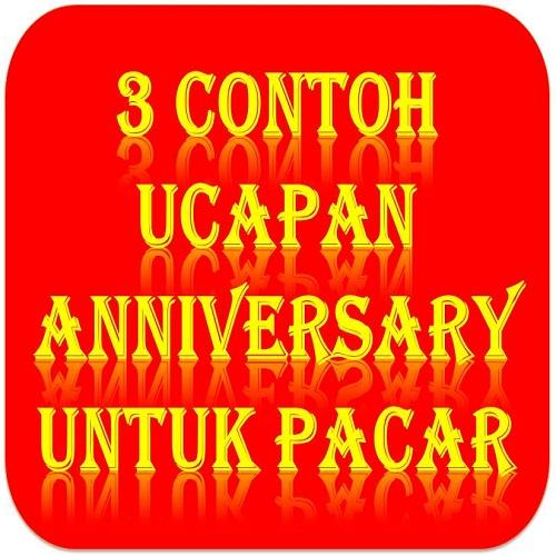 kali ini, blog Info Ultah akan memberikan contoh ucapan anniversary ...